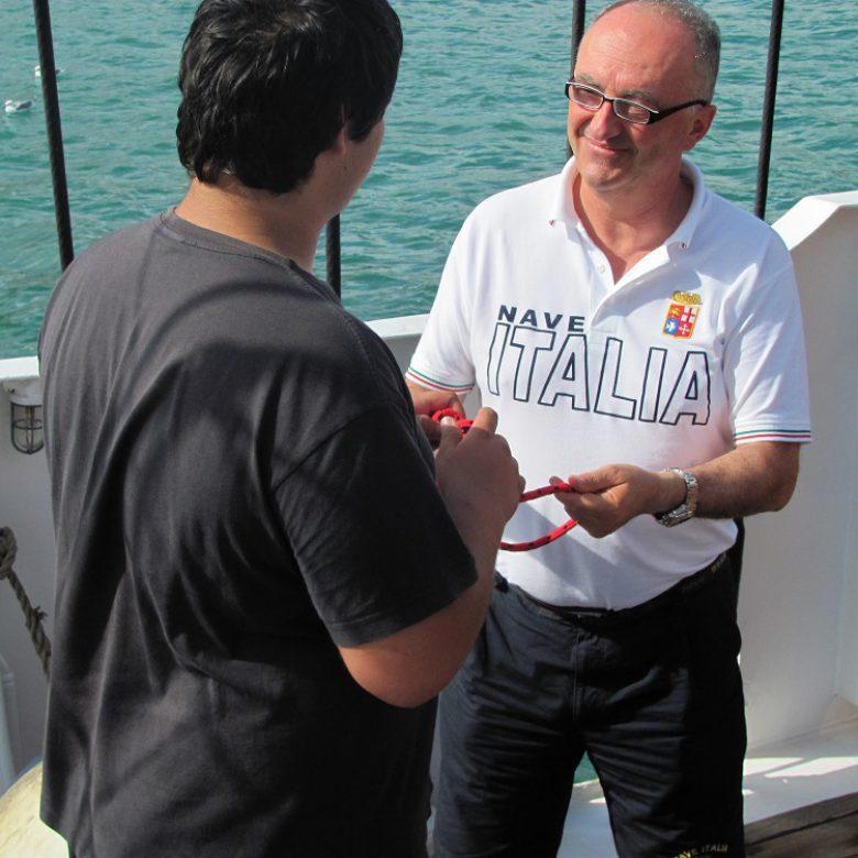 C.V. Massimo Polacci
