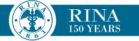 Logo RINA 150 DEFINITIVO