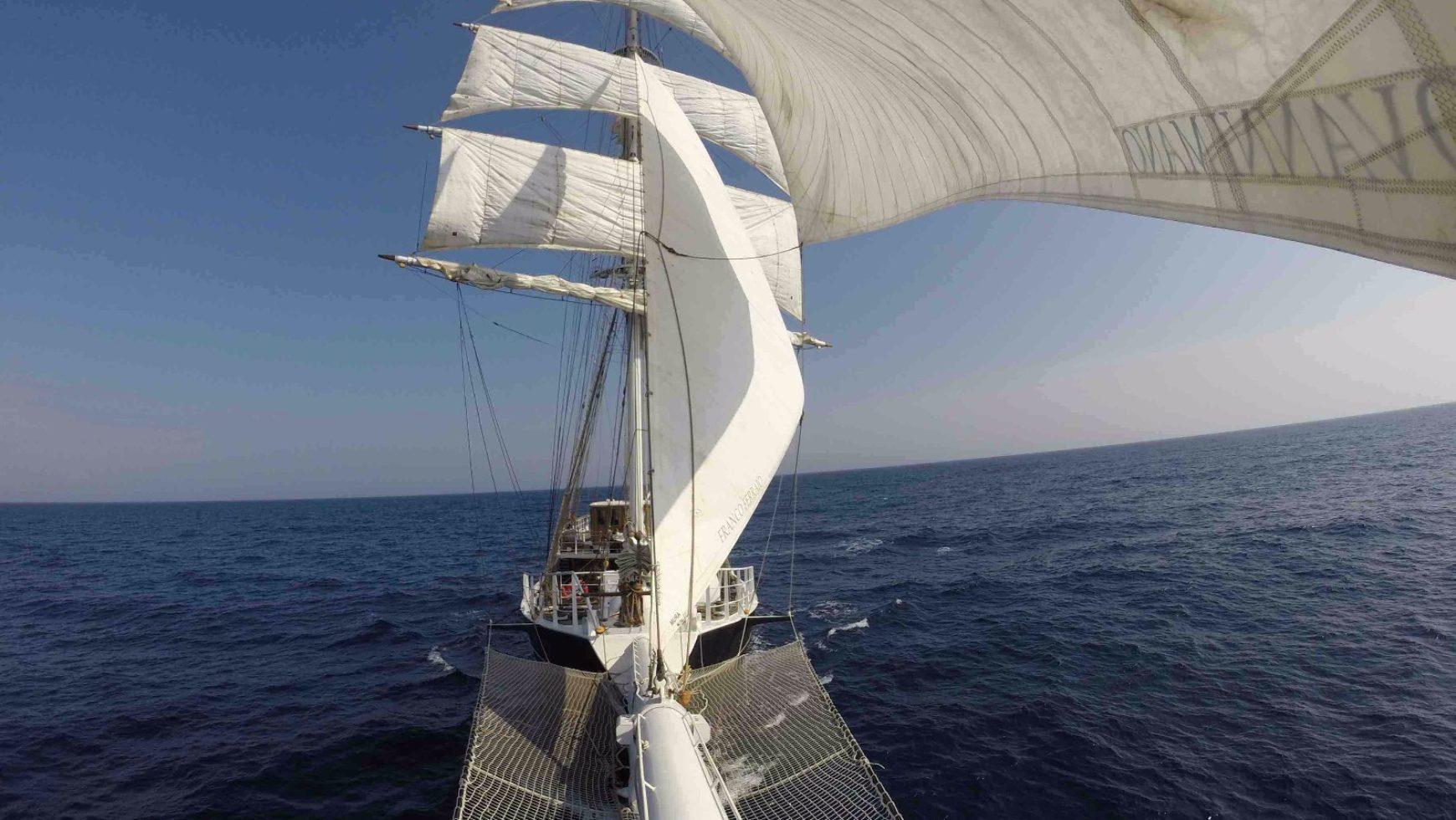 Fondazione Tender To Nave Italia Onlus e Livith SpA